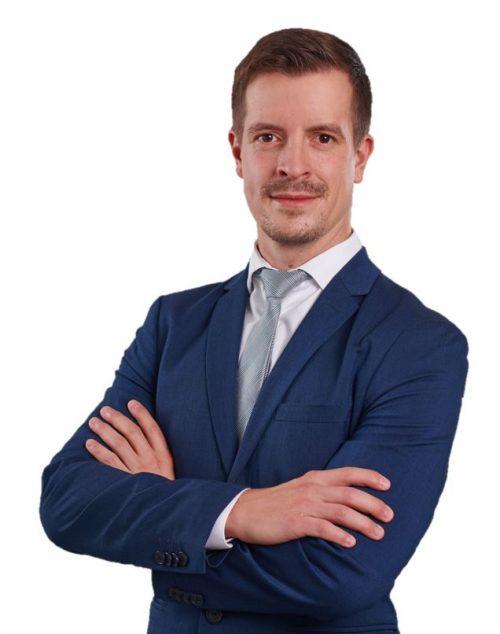 Fabian Jeker - Expat tax consultant and financial advisor